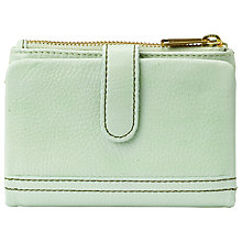 Buy Fossil Erin Leather Multi-Function Purse Online at johnlewis.com