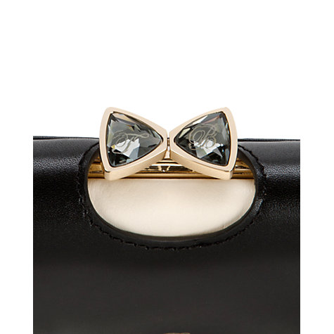 Buy Ted Baker Caaro Bow Top Purse Online at johnlewis.com