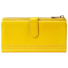 Buy Fossil Erin Tab Clutch Online at johnlewis.com