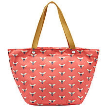 Buy Fossil Key-Per Shopper Tote Handbag Online at johnlewis.com