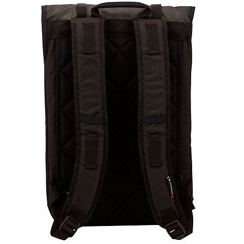 "Buy Victorinox Flapover 15.6"" Laptop Backpack Online at johnlewis.com"