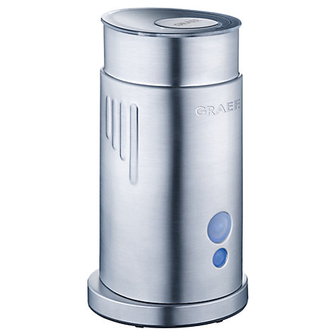 Buy Graef MS80 Milk Frother Online at johnlewis.com