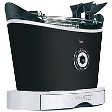 Buy Bugatti Volo 2-Slice Toaster Online at johnlewis.com