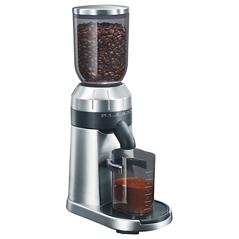 Buy Graef CM80 Coffee Grinder Online at johnlewis.com
