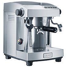 Buy Graef ES90 Espresso Coffee Machine Online at johnlewis.com