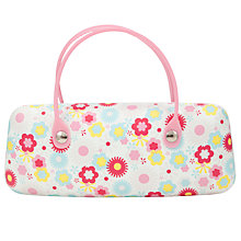 Buy John Lewis Girl Floral Sunglasses Case, Multi Online at johnlewis.com