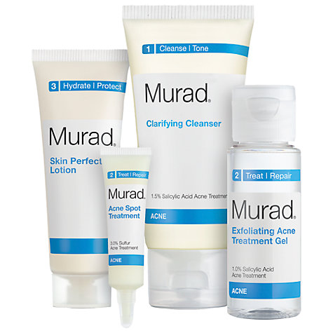 Buy Murad Blemish Complex Kit® - 30 Day Kit Online at johnlewis.com
