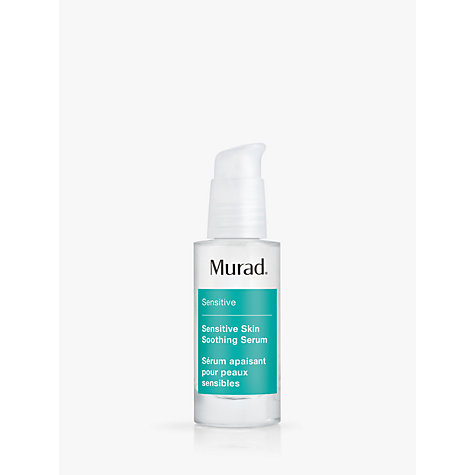 Buy Murad Sensitive Skin Soothing Serum® Online at johnlewis.com