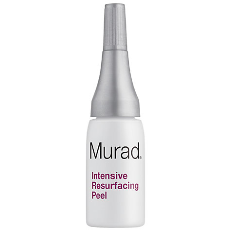 Buy Murad Intensive Resurfacing Peel with Durian Cell Reform™, 20ml Online at johnlewis.com