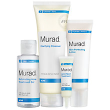 Buy Murad Blemish Complex® Kit - 60 Day Kit Online at johnlewis.com