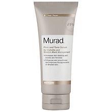 Buy Murad Firm And Tone Serum, 200ml Online at johnlewis.com
