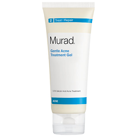 Buy Murad Gentle Blemish Treatment Gel, 75ml Online at johnlewis.com