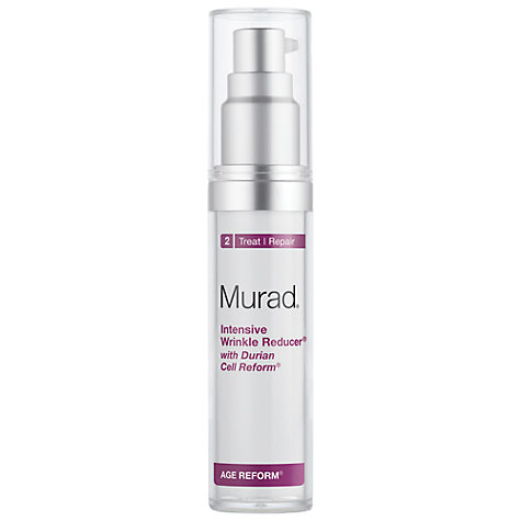 Buy Murad Intensive Wrinkle Reducer®, 30ml Online at johnlewis.com