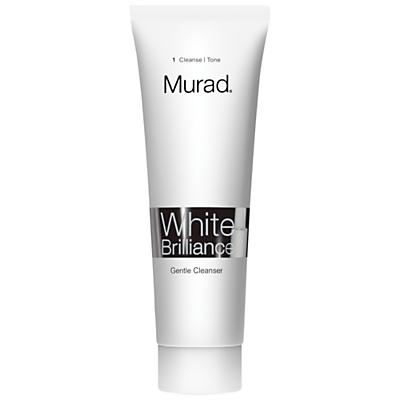 shop for Murad White Brilliance Gentle Cleanser, 135ml at Shopo