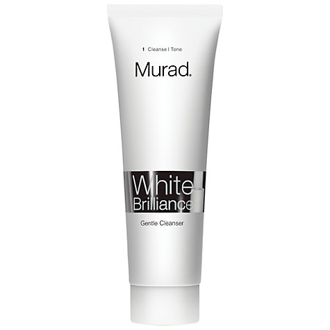Buy Murad White Brilliance Gentle Cleanser, 135ml Online at johnlewis.com
