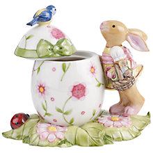 Buy Villeroy and Boch Girl Bunny Easter Box, Multi Online at johnlewis.com
