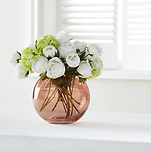Buy Artificial Flower Arrangement of the Month - August Online at johnlewis.com