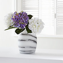 Buy Hydrangea Arrangement Online at johnlewis.com