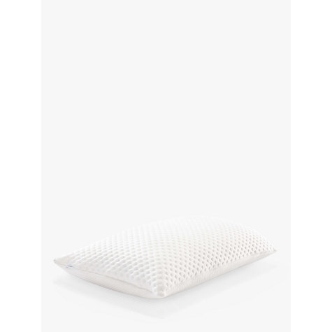 Buy Tempur Comfort Pillow Online at johnlewis.com