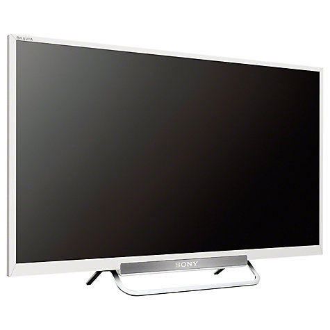 "Buy Sony Bravia KDL24W605 LED HD Ready Smart TV, 24"" with Freeview HD Online at johnlewis.com"
