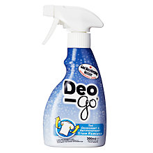 Buy Deo-Go Deodorant Stain Remover, 300ml Online at johnlewis.com