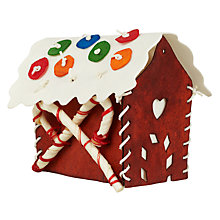 "Buy Reg & Ruby Rawhide ""Gingerhide"" House Dog Gift Online at johnlewis.com"