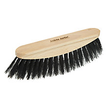 Buy Andrée Jardin 50s Vintage Black Soy Epoussette Cleaning Brush Online at johnlewis.com