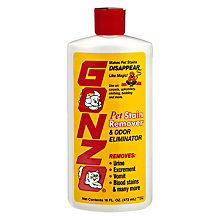 Buy Gonzo Pet Stain Remover, 0.5L Online at johnlewis.com