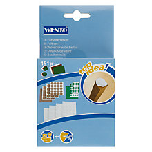 Buy Wenko Protective Felt Pads, Pack of 151 Online at johnlewis.com