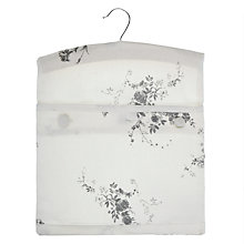 Buy John Lewis Maison Floral Peg Bag Online at johnlewis.com