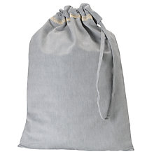 Buy John Lewis Maison Lace Laundry Bag Online at johnlewis.com