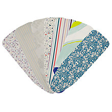Buy John Lewis Ironing Board Covers, L124 x W45cm Online at johnlewis.com