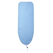 Buy John Lewis The Basics Ironing Board Cover, L132 x W48cm Online at johnlewis.com