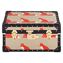 Buy Anorak Proud Fox Tuck Box Online at johnlewis.com