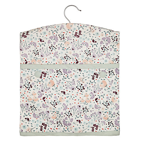 Buy John Lewis Country Parlour Peg Bag Online at johnlewis.com