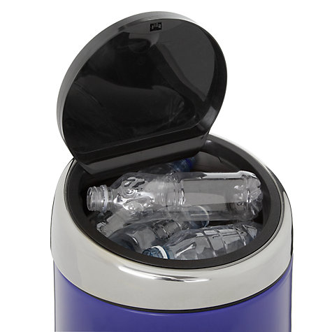 Buy Brabantia Touch Bin, 30L Online at johnlewis.com