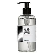 Buy John Lewis Brooklyn Hand Wash, 250ml Online at johnlewis.com