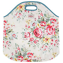 Buy Cath Kidston Laundry Bag with Handle, Hampstead Rose Online at johnlewis.com
