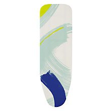 Buy John Lewis Expressions Ironing Board Cover Online at johnlewis.com