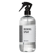 Buy John Lewis Brooklyn Ironing Spray, 500ml Online at johnlewis.com