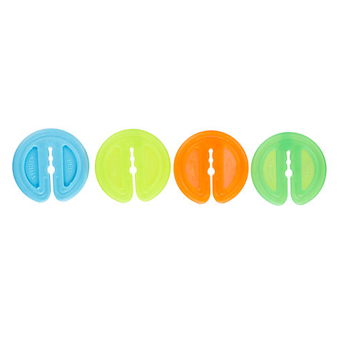 Buy Eddingtons Twisty Pegs, Pack of 40 Online at johnlewis.com
