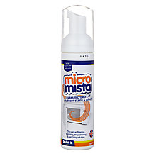 Buy De-Solv-it Micro Mista, 150ml Online at johnlewis.com
