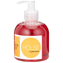 Buy House by John Lewis Hand Soap, 300ml Online at johnlewis.com