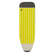 Buy John Lewis HB Pencil Ironing Board Cover Online at johnlewis.com