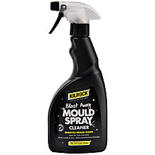 Buy Kilrock Blast Away Mould Trigger Spray, 500ml Online at johnlewis.com