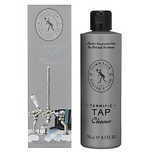 Buy Town Talk Terrific Tap Cleaner, 250ml Online at johnlewis.com