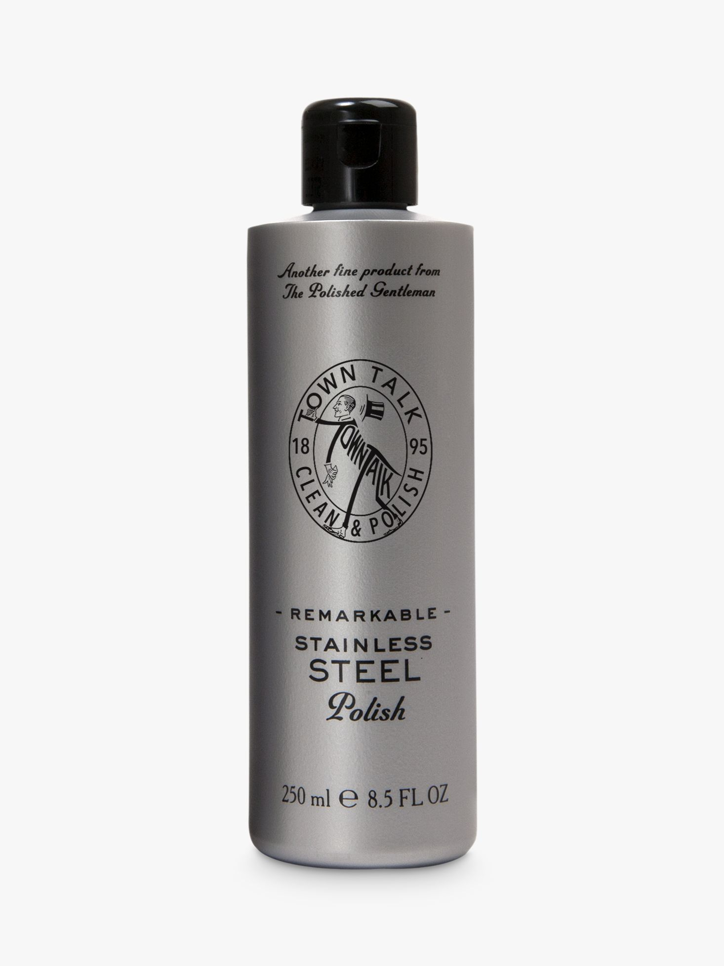 Town Talk Town Talk Remarkable Stainless Steel Polish, 250ml