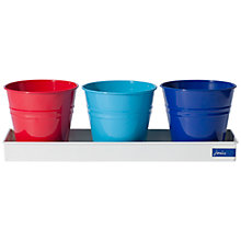 Buy Joules Tray with 3 Pots Online at johnlewis.com