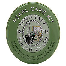 Buy Town Talk Perfect Pearl Care Kit Online at johnlewis.com