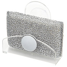 Buy John Lewis Ingenious Sponge Holder Online at johnlewis.com